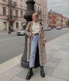 Fashion 2020, Look Fashion, Korean Fashion, Winter Fashion, Fashion Beauty, Tokyo Fashion, Classic Fashion, Muslim Fashion, 80s Fashion