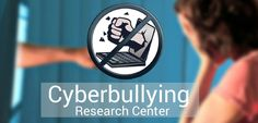 https://www.facebook.com/cyberbullyingresearch  Cyberbullying Research Center - Facebook Page