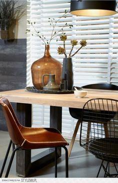 Eiken tafel Oxford! verkrijgbaar bij Fairwood: www.houtentafelkopen.com