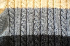 P1060359 Pull Torsadé, Ice Yarns, Cardigan Bebe, Spiderman, David, Knitting, Dots, Knit Sweater Dress, Baby Boy Knitting