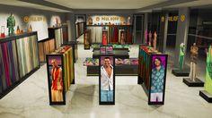 Maldive's Shop Luxury Fashion, Mens Fashion, Bali, Black And White, Prints, Fashion Design, Clothes, Shopping, Color