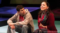 Water by the Spoonful by Quiara Hudes at the Oregon Shakespeare Festival, 2014.