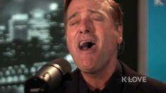 """Michael W Smith's new song """"You Won't Let Go"""" LIVE Michael was kind enough to review Al's new book, """"The Christian Music Challenge"""" available at: www.TheChristianMusicChallenge.com"""