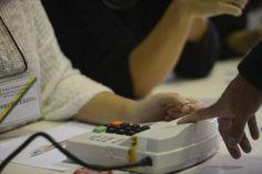 Amastha, em Palmas, é o primeiro prefeito de capital eleito. Acompanhe a votação em tempo real