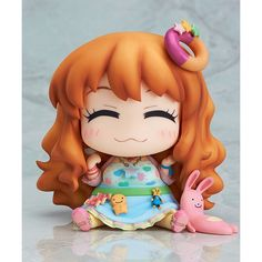 Idolmaster Cinderella Girls - Dekachuu Moroboshi Kirari Lovely Princess Ver. - Limited Edition - import from Japan