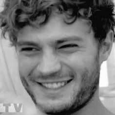 "Jamie dornan model.  This pic of Jamie makes me smile every time I look at it.  He was so cute and funny on ""Citizen"""
