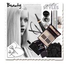 """""""Beauty styles."""" by gul07 ❤ liked on Polyvore featuring косметика, GE, Burberry, Urban Decay, Agonist, Stila, Bobbi Brown Cosmetics, Butter London и Charlotte Tilbury"""
