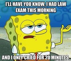 makes me think of my friend who's a pre-law major...
