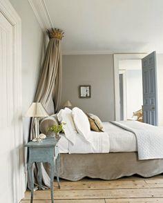8 id es d co pour fabriquer une t te de lit pas cher belle bureaux et taupe. Black Bedroom Furniture Sets. Home Design Ideas