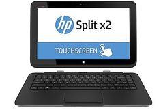 "HP Split x2 Convertible Tablet/Laptop (13-M110dx) 13.3"", i3 Haswell, 128GB, 4GB  - BUY NOW ONLY 349.99"
