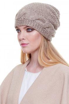Купить модные и красивые женские головные уборы, береты и шапки в…