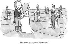 LOL! @NewYorker's cartoon this week. Gotta love @YELP! http://www.newyorker.com/humor/issuecartoons/2012/04/23/cartoons_20120416#