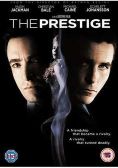 The Prestige - The Best Christopher Nolan Film
