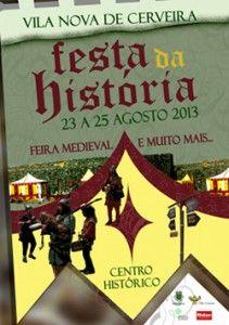 Feira Medieval de Vila Nova da Cerveira [2013]