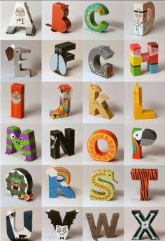 Twórcza Mama: 5 darmowych i edukacyjnych dekoracji do dziecięcego pokoju