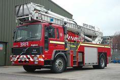 london fire brigade - Google Search