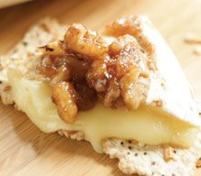 ... Baked Brie on Pinterest | Baked brie, Brie and Baked brie recipes
