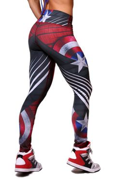 Hilarious Work Like A Captain Party Like A Pirate Yoga Pants Performance Activewear Workout Leggings Sports Pants Size S-XL