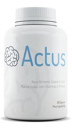 """Viva Saudável - Nova """"Pílula Inteligente"""" é lançada no Brasil. Seria esse o estimulante cerebral mais potente do planeta?"""