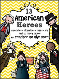 American Heroes Unit