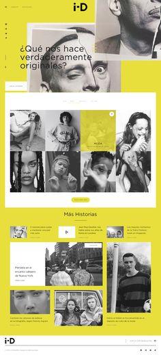 Behance :: 为您呈现 Website Design Layout, Website Design Inspiration, Layout Design, Website Designs, Ui Inspiration, Design Ideas, Site Photo, Web Project, Web Magazine