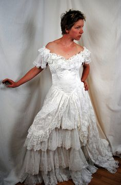 Southern Belle Inspired Wedding Dresses