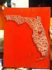 string art of your state