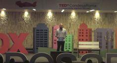 Candil de la calle   Odin Dupeyron   TEDxCondesaRoma