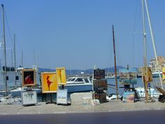 Hyeres 2001  St Tropez Provence France, Street View, Provence
