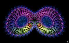 Dubbele torus door Axoneman