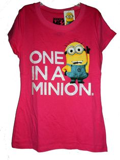 """Despicable+Me+Clothing 