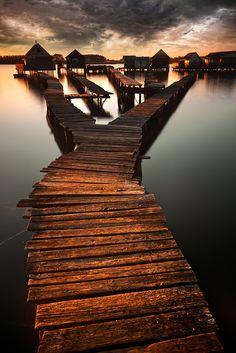 """""""crossroads...""""                                            © Adam Dobrovits"""