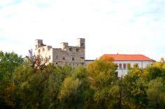 Sárospatak - Rákóczi Vár Sárospatak - Rákóczi Castle  Lakhelyem