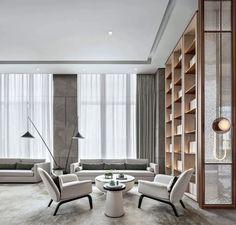 Lobby Lounge, Awards, Divider, Curtains, Room, Furniture, Home Decor, Bedroom, Blinds