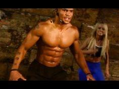 "15 min ""FURIOUS FAT BURNER 2"" Home HIIT Cardio Workout / Burn Fat Fast (Big Brandon Carter) - YouTube"