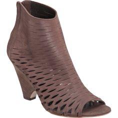 CO-OP Barneys New York Sliced Ankle Boot