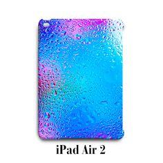 Watercolor Drop iPad Air 2 Case Cover