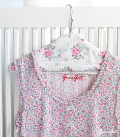 Do-It-Yourself Hangers - GreenGate