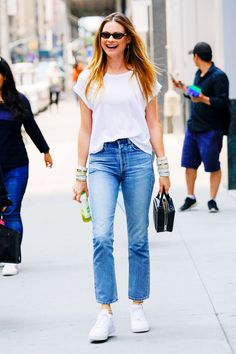 238802d57c7 Sienna Miller & Christina Hendricks Are All-American, Plus Leonardo  DiCaprio, Tiffany Haddish & More