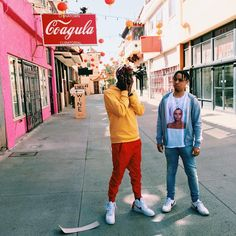 """18.2 k mentions J'aime, 256 commentaires - KING BOAT #fortheyouth (@lilyachty) sur Instagram : """"Young Rich Nigga I Got Plugs Up In Chinatown."""""""