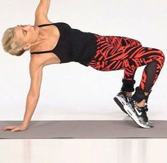 Transform your back, butt, and abs with Health and Tracy Anderson Tracy Anderson Diet, Tracy Anderson Method, Weight Loss Goals, Easy Weight Loss, Workout Routine For Men, Workout Men, Workout Plans, Fitness Tips, Muscle Fitness