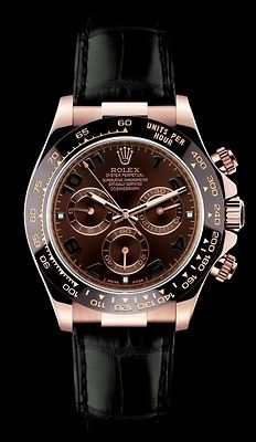 This would be my favorite mens Rolex, IF they got rid of that ugly leather bracelet and went with a rose gold oyster bracelet instead.