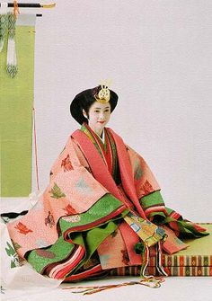 juni-hitoe kimono | Junihitoe Celebrational and wedding