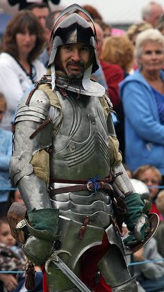 Medieval Festival | Flickr: Intercambio de fotos #armor