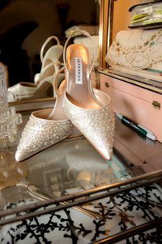 Pailletten,7cm Absatz,Farbe:Light Gold HBH Brautschuhe-Abend Party Schuhe,Pumps