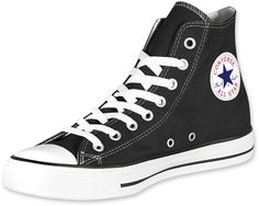 ad4fef84c65e Converse All Star Hi shoes red ( I have the red
