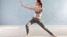 Slovo čchi znamená 'životní energie, síla'; kung 'kultura, cvičení' Tai Chi, Harvard Medical School, Major Muscles, Big Muscles, Reduce Belly Fat, Lose Belly Fat, Fight Or Flight Response, Brisk Walking, Benefits Of Exercise