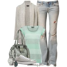 Untitled #598, created by autumnsbaby on Polyvore  My kind of comfy!