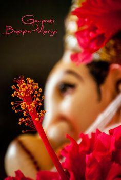 ganpati bappa morya by Parix Sonkusale Jai Ganesh, Ganesh Lord, Ganesh Statue, Shree Ganesh, Ganesha Art, Ganesh Idol, Lord Shiva, Ganpati Photo Hd, Ganpati Bappa Photo
