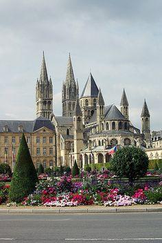 Calvados, Basse-Normandie, FR